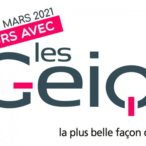 """Evènement """"3 jours avec les Geiq"""" - Edition 2021"""